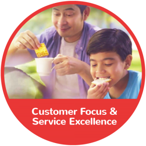 Shoon Fatt Customer Focus & Service Excellence