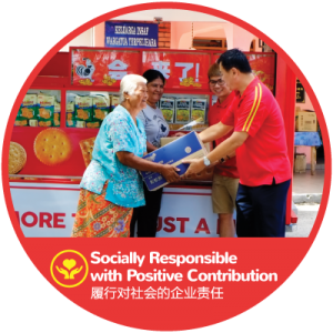 Shoon Fatt Socially Responsible with Positive Contribution CN